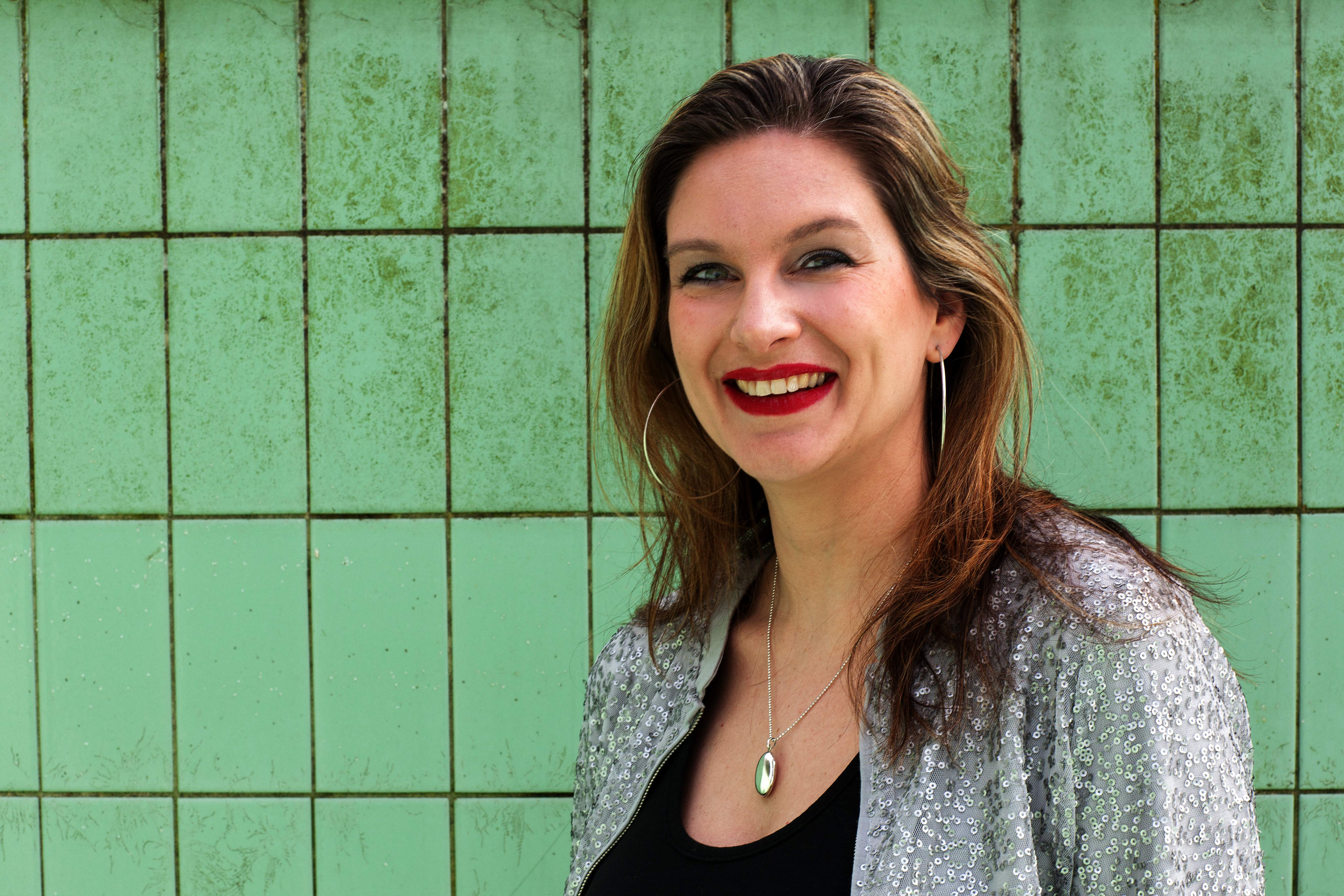 Leden: Linda Janssen
